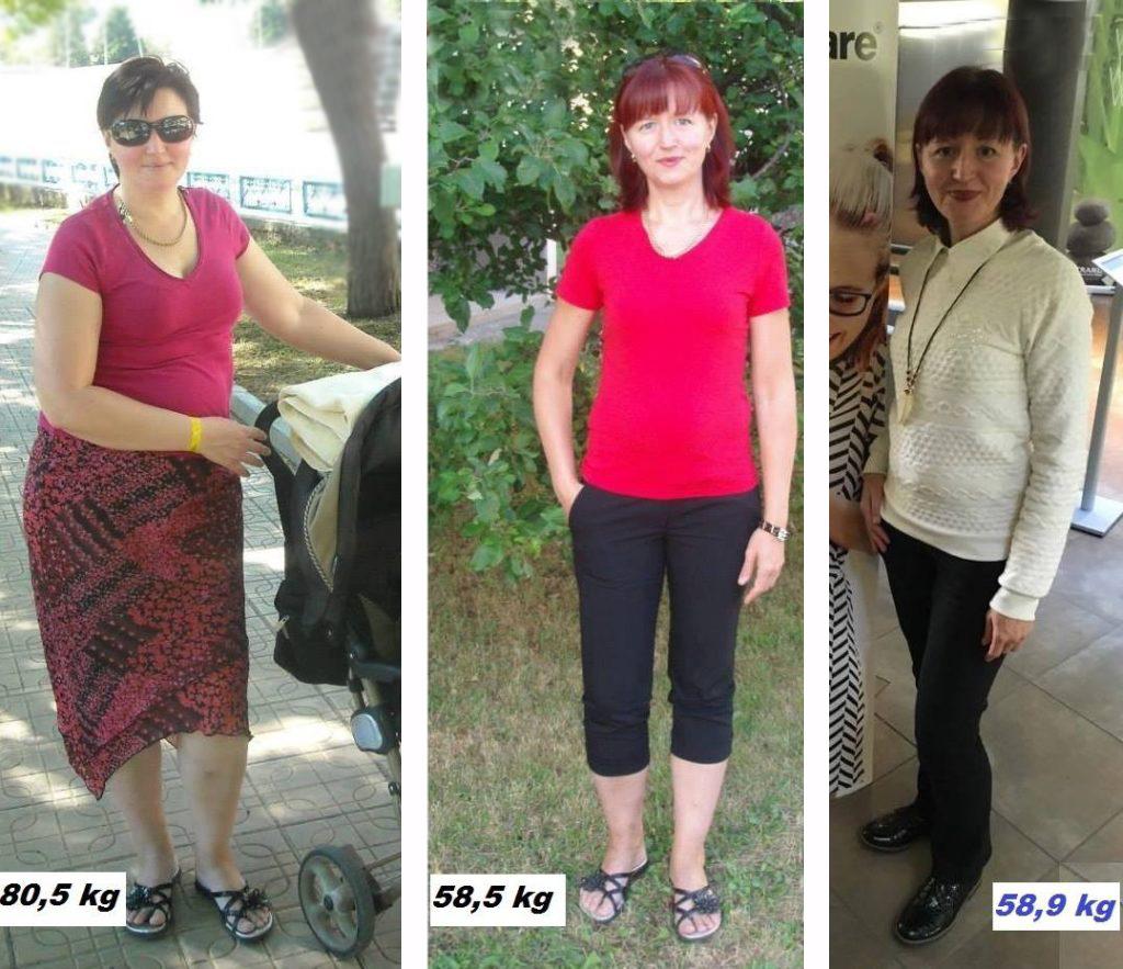 Как достичь успеха в похудении — краткий курс из личного опыта