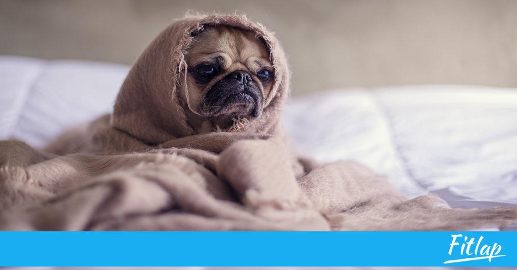Сон и похудение напрямую связаны друг с другом — 14 советов для крепкого сна